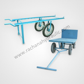 Cycle Trolly & Pallet Truck